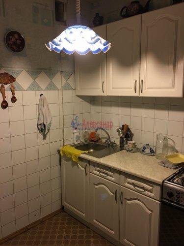 3-комнатная квартира (72м2) на продажу по адресу Приозерск г., Ленинградская ул., 22— фото 6 из 13
