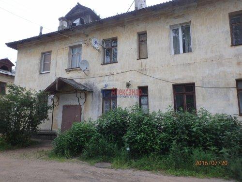 3-комнатная квартира (58м2) на продажу по адресу Грибное дер., 17— фото 1 из 2