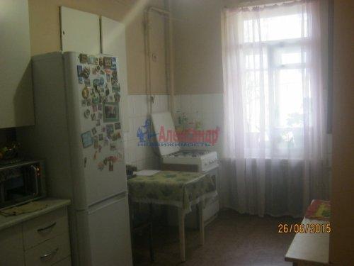 4-комнатная квартира (104м2) на продажу по адресу 11 линия В.О.— фото 6 из 8