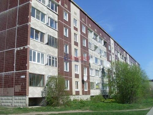 3-комнатная квартира (72м2) на продажу по адресу Приозерск г., Гоголя ул., 32— фото 3 из 6