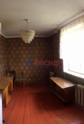4-комнатная квартира (64м2) на продажу по адресу Мга пгт., Комсомольский пр., 44— фото 4 из 10