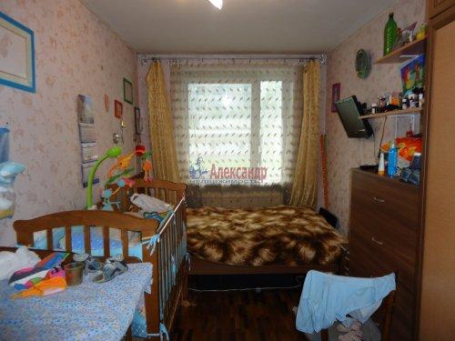 4-комнатная квартира (76м2) на продажу по адресу Ольховая ул., 14— фото 7 из 11