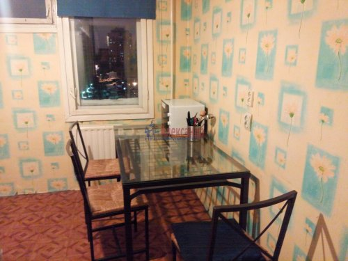 2-комнатная квартира (55м2) на продажу по адресу Бабушкина ул., 49— фото 1 из 7