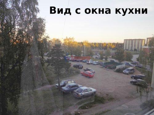 1-комнатная квартира (36м2) на продажу по адресу Выборг г., Рубежная ул., 29— фото 10 из 16