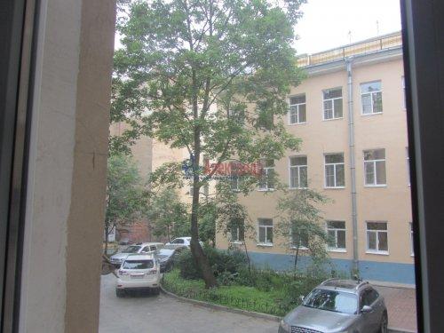 1-комнатная квартира (56м2) на продажу по адресу Поварской пер., 4— фото 7 из 7