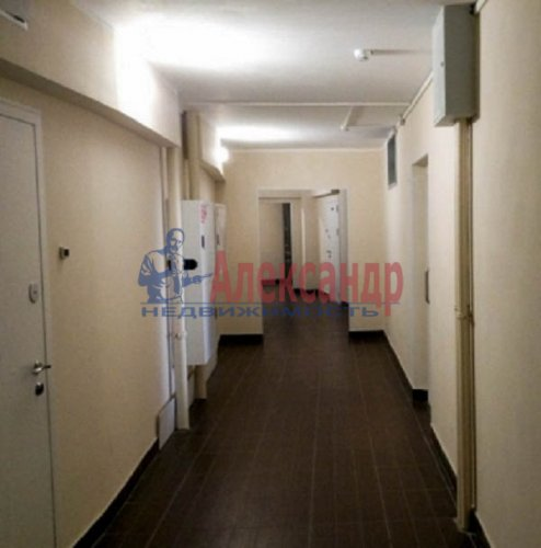 1-комнатная квартира (37м2) на продажу по адресу Белышева ул., 5/6— фото 11 из 12