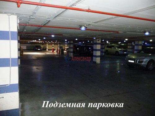 3-комнатная квартира (140м2) на продажу по адресу Приморский пр., 59— фото 29 из 35