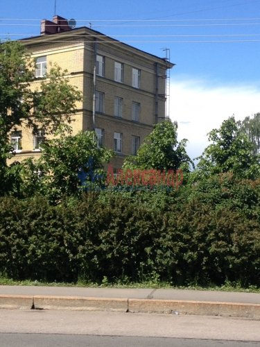 3-комнатная квартира (81м2) на продажу по адресу Таврический пер., 12— фото 1 из 27