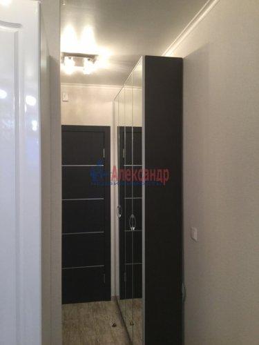 1-комнатная квартира (24м2) на продажу по адресу Орбели ул., 17— фото 8 из 13
