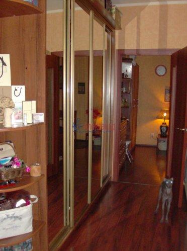 2-комнатная квартира (60м2) на продажу по адресу Ланское шос., 14— фото 10 из 13