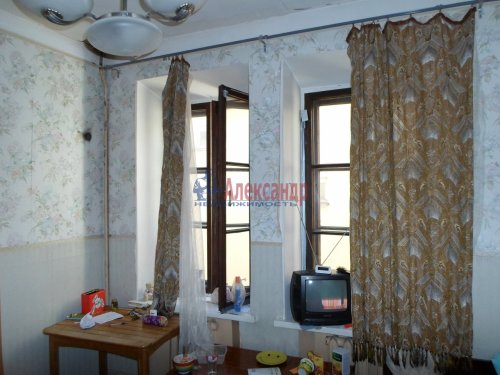 3-комнатная квартира (79м2) на продажу по адресу Садовая ул., 91— фото 2 из 11