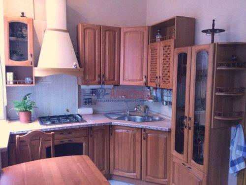 3-комнатная квартира (63м2) на продажу по адресу Колпино г., Карла Маркса ул., 10— фото 13 из 24
