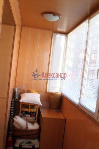 3-комнатная квартира (94м2) на продажу по адресу Всеволожск г., Олениных пер., 2— фото 7 из 11