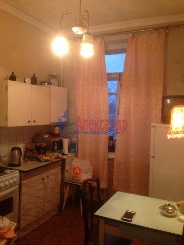 2-комнатная квартира (53м2) на продажу по адресу Таллинская ул., 12— фото 2 из 16