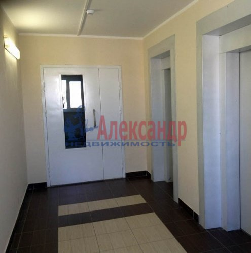 1-комнатная квартира (37м2) на продажу по адресу Белышева ул., 5/6— фото 12 из 12