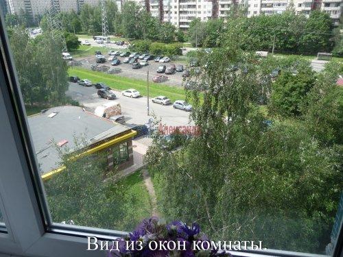 Комната в 6-комнатной квартире (198м2) на продажу по адресу Маршала Новикова ул., 13— фото 13 из 23