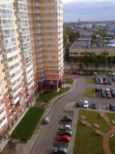3-комнатная квартира (84м2) на продажу по адресу Полевая Сабировская ул., 47— фото 1 из 17