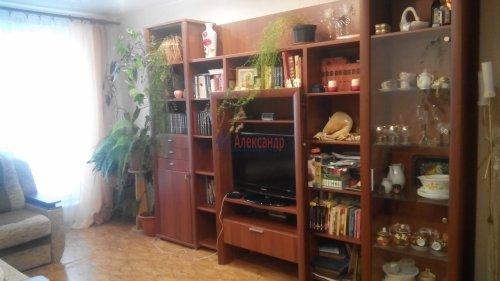 1-комнатная квартира (35м2) на продажу по адресу Щеглово пос., 79— фото 4 из 15