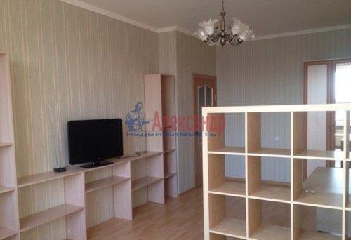 1-комнатная квартира (44м2) на продажу по адресу Королева пр., 61— фото 7 из 8