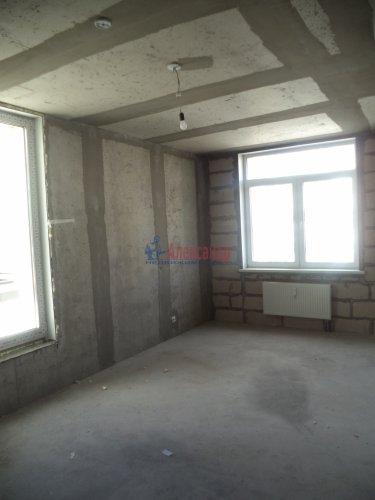 1-комнатная квартира (57м2) на продажу по адресу Маршала Блюхера пр., 15— фото 1 из 13