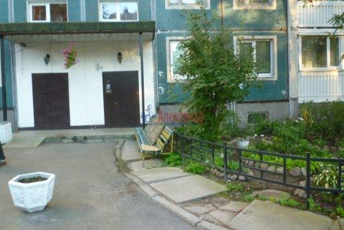 2-комнатная квартира (46м2) на продажу по адресу Северный пр., 16— фото 2 из 16