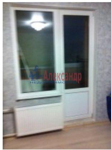 2-комнатная квартира (51м2) на продажу по адресу Малое Карлино дер., Пушкинское шос., 24— фото 7 из 8