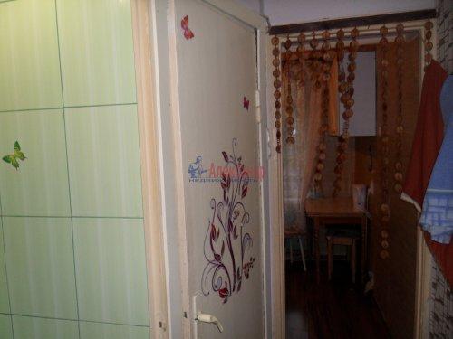 1-комнатная квартира (32м2) на продажу по адресу Науки пр., 37— фото 3 из 11