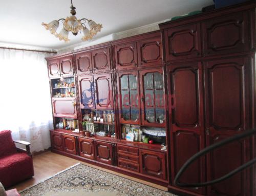 2 комнаты в 3-комнатной квартире (64м2) на продажу по адресу Горелово пос., Красносельское шос., 46— фото 8 из 12