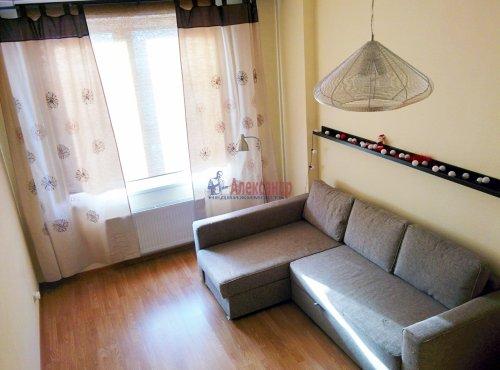 1-комнатная квартира (33м2) на продажу по адресу Новое Девяткино дер., Арсенальная ул., 4— фото 4 из 12