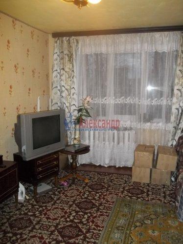2-комнатная квартира (44м2) на продажу по адресу Раздолье пос., Центральная ул., 9— фото 1 из 12