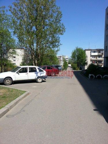 1-комнатная квартира (34м2) на продажу по адресу Перово пос., 15— фото 10 из 10