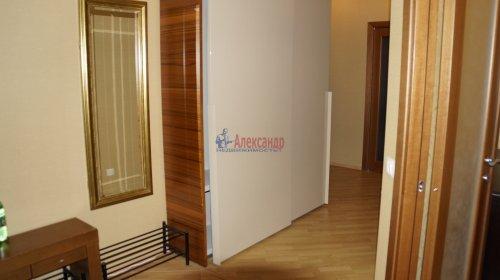 3-комнатная квартира (82м2) на продажу по адресу Варшавская ул., 23— фото 19 из 20