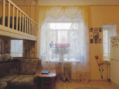 Комната в 3-комнатной квартире (78м2) на продажу по адресу Выборг г., Первомайская ул., 6— фото 13 из 29