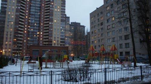 3-комнатная квартира (88м2) на продажу по адресу Тимуровская ул., 23— фото 13 из 16