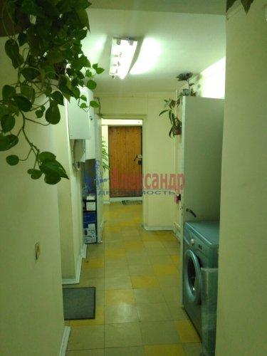 Комната в 5-комнатной квартире (100м2) на продажу по адресу Малая Балканская ул., 52— фото 3 из 14