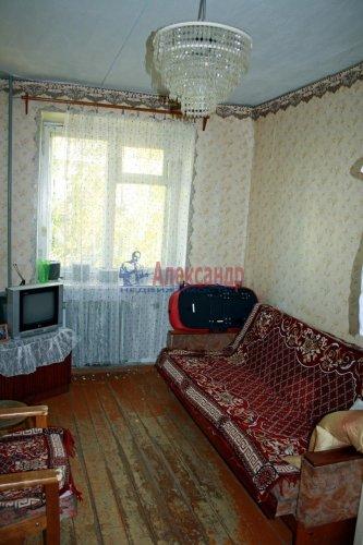 5-комнатная квартира (87м2) на продажу по адресу Лахденпохья г., Красноармейская ул., 15— фото 4 из 11
