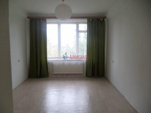 Комната в 2-комнатной квартире (50м2) на продажу по адресу Светлановский просп., 62— фото 1 из 11