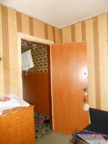 2-комнатная квартира (44м2) на продажу по адресу Молодцово пос., 1— фото 5 из 13
