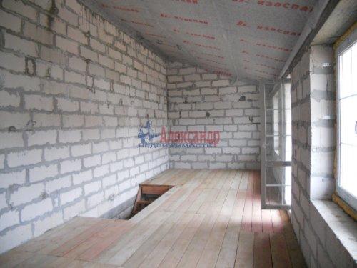 3-комнатная квартира (65м2) на продажу по адресу Сертолово г., 2— фото 7 из 9