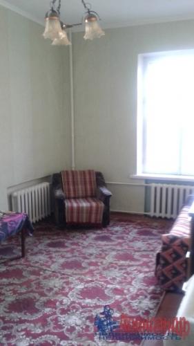 3-комнатная квартира (82м2) на продажу по адресу Среднеохтинский пр., 2— фото 9 из 17