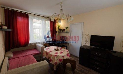 3-комнатная квартира (52м2) на продажу по адресу Науки пр., 12— фото 6 из 12