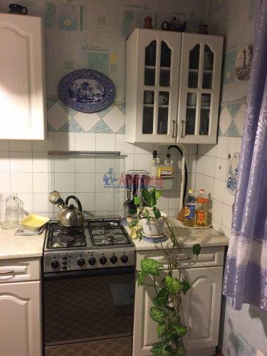 3-комнатная квартира (72м2) на продажу по адресу Приозерск г., Ленинградская ул., 22— фото 5 из 13