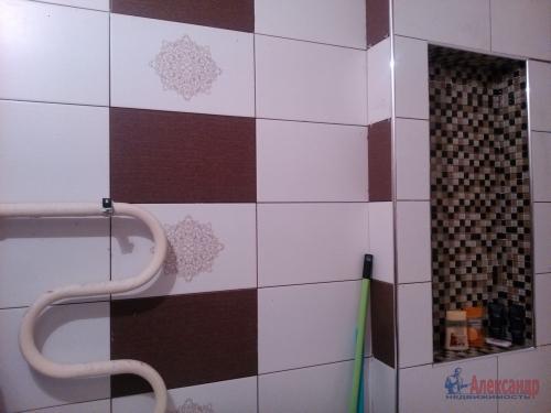 1-комнатная квартира (39м2) на продажу по адресу Шушары пос., Первомайская ул., 15— фото 5 из 7