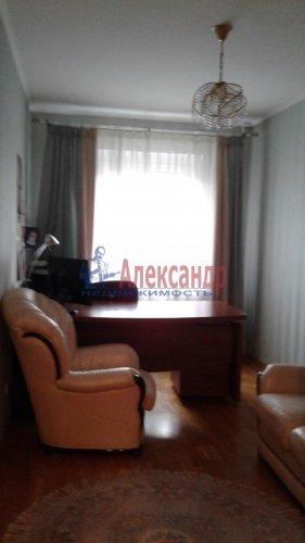 3-комнатная квартира (73м2) на продажу по адресу Энгельса пр.— фото 3 из 3