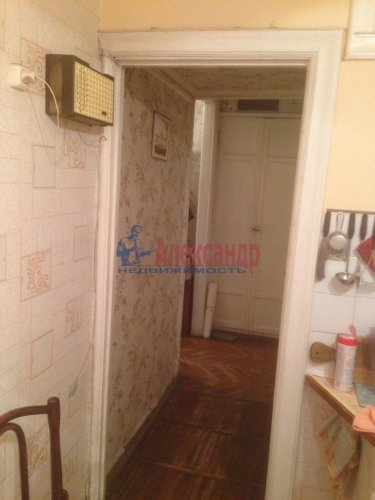 2-комнатная квартира (53м2) на продажу по адресу Таллинская ул., 12— фото 4 из 16
