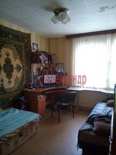 3-комнатная квартира (67м2) на продажу по адресу Комендантский пр., 40— фото 6 из 6