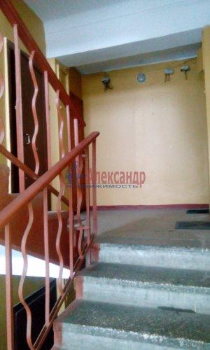 1-комнатная квартира (30м2) на продажу по адресу Пушкин г., Железнодорожная ул., 22— фото 3 из 7