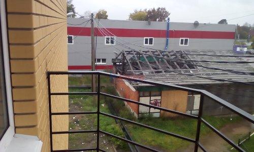 2-комнатная квартира (64м2) на продажу по адресу Лесколово пос., Красноборская ул., 4В— фото 9 из 23