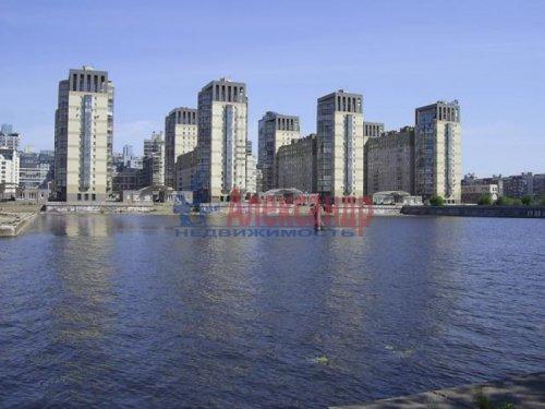 4-комнатная квартира (146м2) на продажу по адресу Кораблестроителей ул., 30— фото 1 из 25