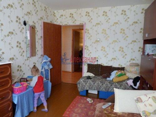3-комнатная квартира (73м2) на продажу по адресу Новый Свет пос., 42— фото 5 из 16